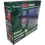 Intertechno IT-SOS Notruf Zentralmodul inkl. Taster rot