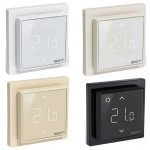 Devireg Smart - Thermostat mit WLAN-Anbindung