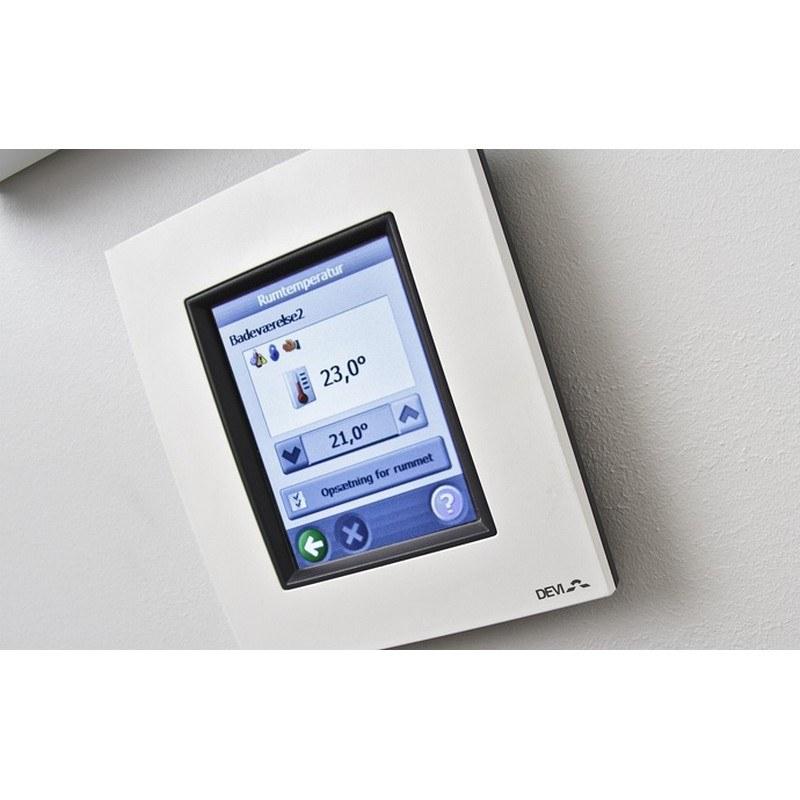 danfoss link wifi zentraleinheit 140f1135. Black Bedroom Furniture Sets. Home Design Ideas